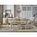 British Isles CO Dining Set