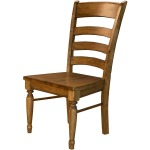 Bennett Ladderback Side Chair