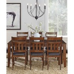 Mason 7 PC Dining Set