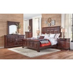 Kalispell 5 PC King Bedroom Set
