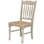 British Isles NS Schoolhouse Chair
