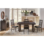 Bremerton Trestle Table