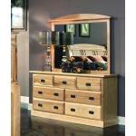 Amish Highlands Dresser