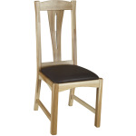 Cattail Bungalow Comfort Side Chair