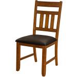 Mason Slatback Side Chair