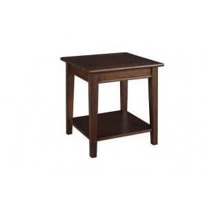 Westlake Occasional Westlake Chairside Table