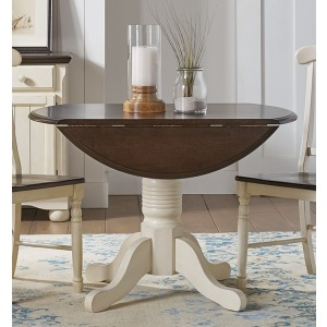 British Isles Dropleaf Table