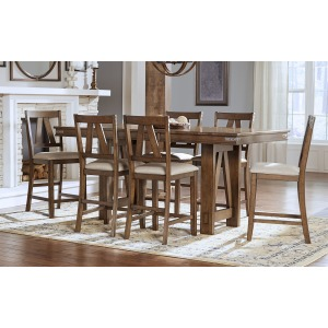 AAM EAW-GG 7Pc CNTR Table Set