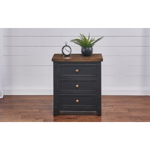 Stone Creek Nightstand