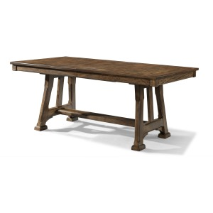 Ozark Trestle Table