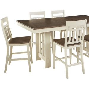 Bremerton 5 PC Gather Height Dining Set