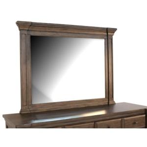 Gallatin Mirror