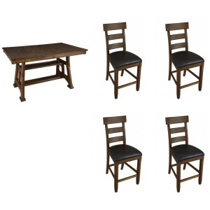 Ozark 5PC Gather Dining Set