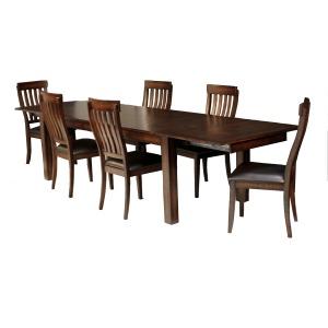 Leg Table Extendable