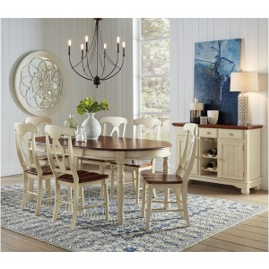 British Isles 5pc Dining Set