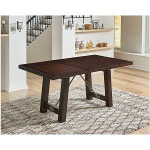 Sundance Gather Height Trestle Table
