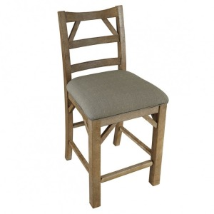 West Valley West Valley Ladder Back Stool