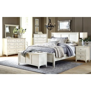 Northlake Queen Panel Bed