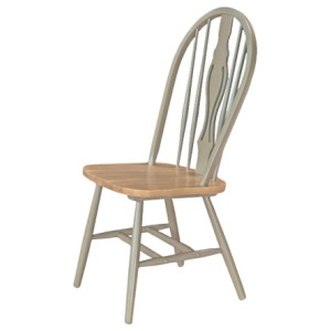 British Isles Windsor Side Chair