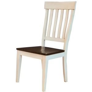 Toluca Slatback Side Chair