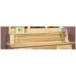 Amish Highlands Amish Highlands - mirror base (dressing box)
