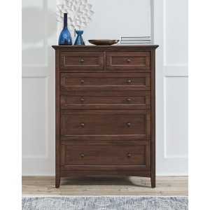 West Lake 6-Drawer Chest