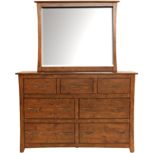 Grant Park Dresser with Mirror