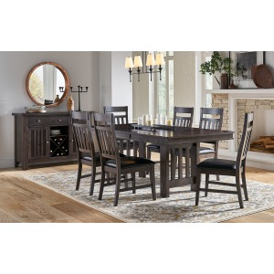 Bremerton 7 PC Dining Set
