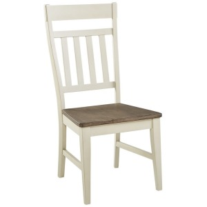 Bremerton SO Splatback Chair