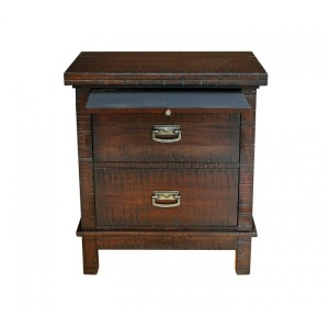 Suncadia Nightstand 2 Drawer