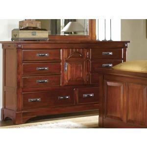 Kalispell Dresser