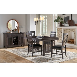 Bremerton 5 PC Dining Set