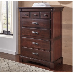 Kalispell 5 Drawer Chest
