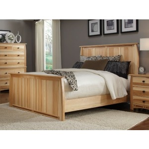 Adamstown Queen Panel Bed