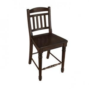 Andover Park Andover Park Slatback Counter stool