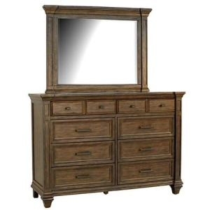 Gallatin Dresser (mirror is separate)