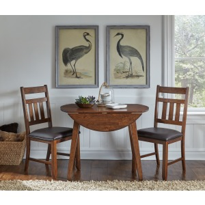 Mason 3 PC Dining Set