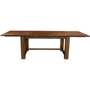 Anacortes Trestle Table