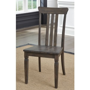 Kingston Slatback Chair
