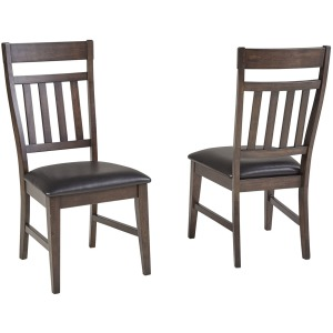 Bremerton Splatback Upholstered Chair