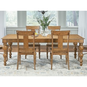 Wellington 5 PC Dining Set
