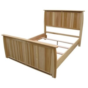 Adamstown Ek Panel Bed