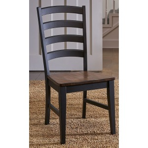 Stone Creek Ladderback Chair