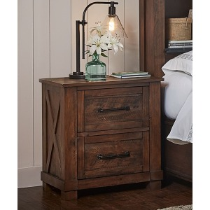 Sun Valley RT Nightstand
