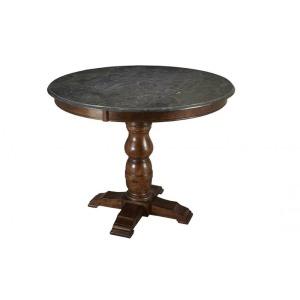 Andover Park Round Hilo Pedestal Table