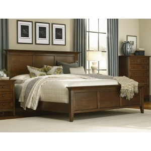 Westlake Westlake King Panel Bed