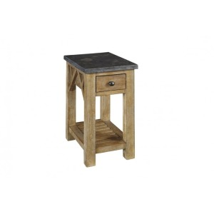 West Valley Occasional West Valley Chair Side Table