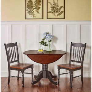 British Isles 5-Piece Dining Set
