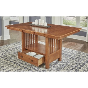Laurelhurst Gatherable Table