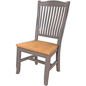 Port Townsend Slatback Side Chair